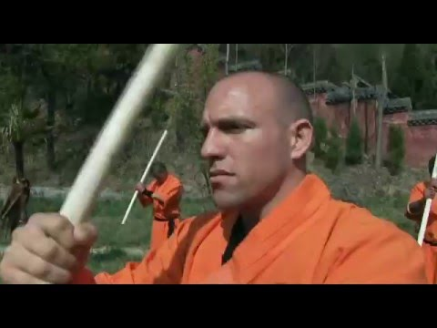 Fight Mission - 02 - Kung Fu aus dem Reich der Mitte