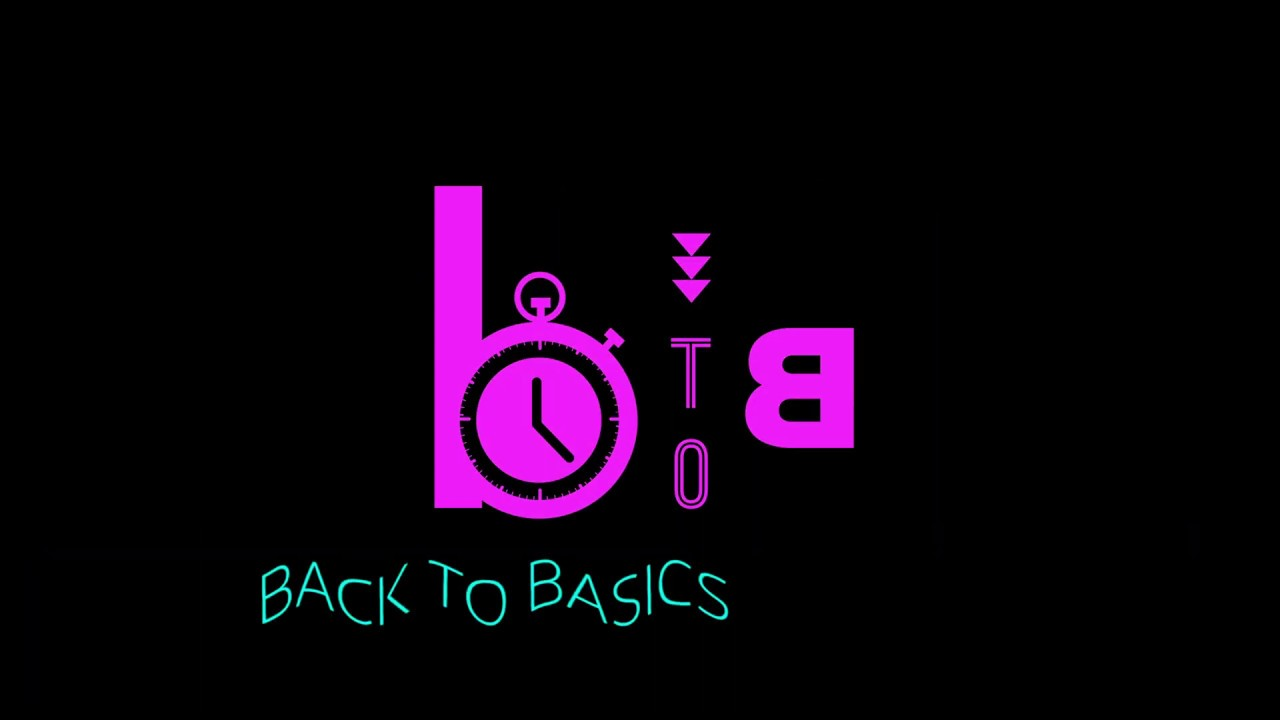 Back to Basics party 1