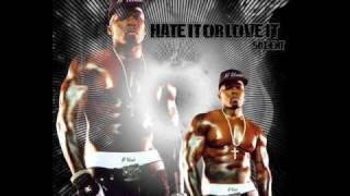 Darin vs 50 Cent - Step Up 2 Just a Lil Bit Remix