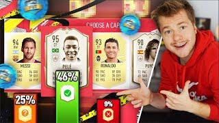 WYBORCZY DRAFT!!!  FIFA 20 ULTIMATE TEAM