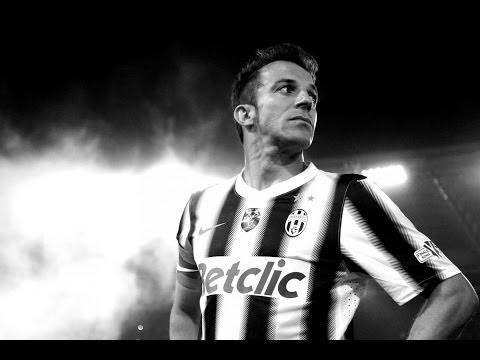 Alessandro Del PieroBest Goal HD