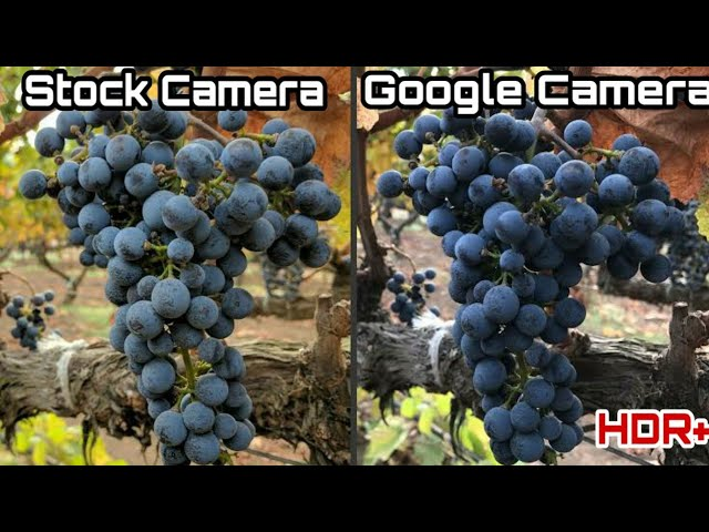 10 29 MB] How To Install Google Camera For Redmi5/note 5/5pro/5S/Mi5