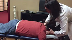 Auto Accident Victim Comes into Vineland Back Pain Relief Center for Repair