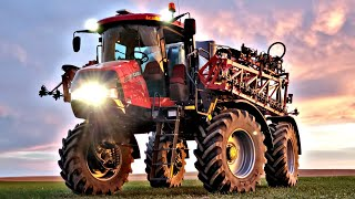 The Mighty Case IH 4440 Patriot
