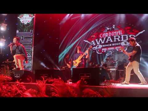 Moluska Full Concert At Jakarta Fair Kemayoran 2017