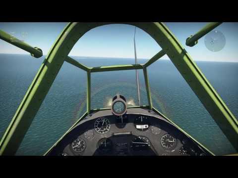 Free PS4 Flight Simulator War Thunder