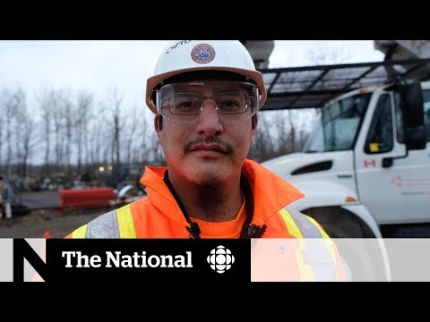 Northern Power: Connecting Remote Canadian Communities To The Grid