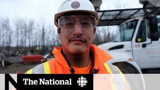 Northern power connecting remote Canadian communities to the grid
