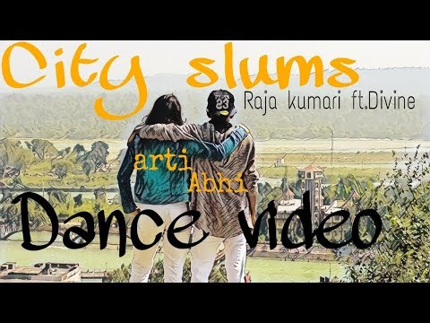 City Slums - Raja Kumari ft. DIVINE |...