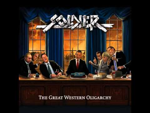 Soldier - The Great Western Oligarchy [Full Album] 2015