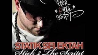 Statik Selektah - To The Top (Instrumental)