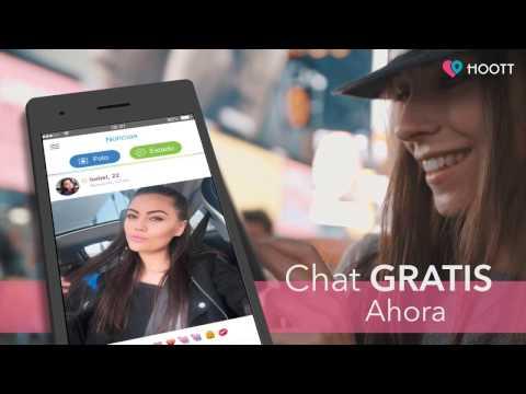 Chat En Línea Citas HOOTT