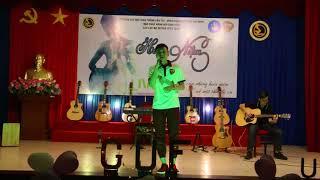 Căn gác trống - Thanh Phong | Liveshow CLB Guitar | 2017.12.17.(13)