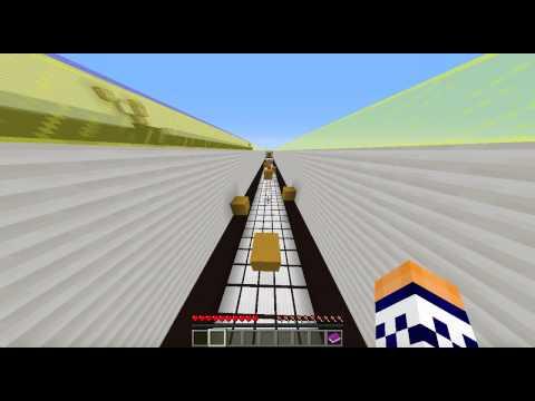 """Minecraft   Прохождение карты """"Diversity 2"""" Часть 1"""