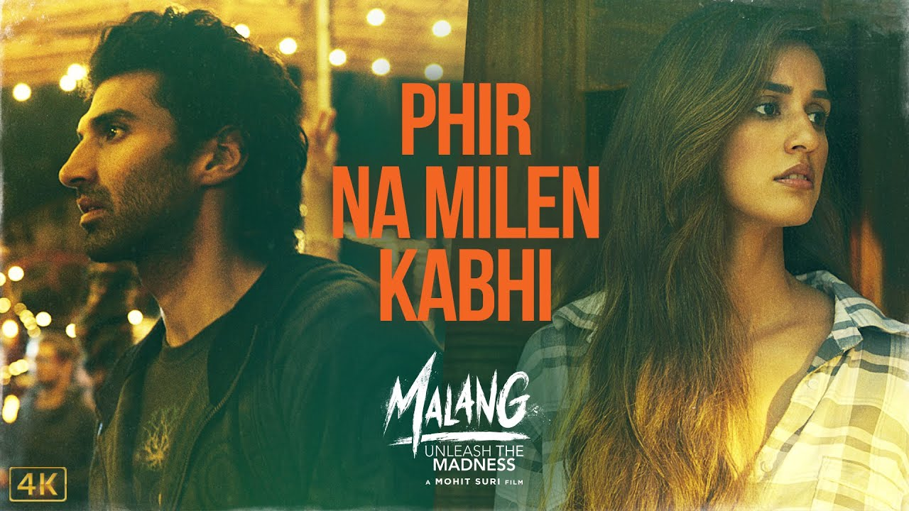 Malang Movie Review A Slick And Hollow Drama About Love Drugs Goa And Great Songs