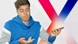 iPhone X - J'ai eu tort !
