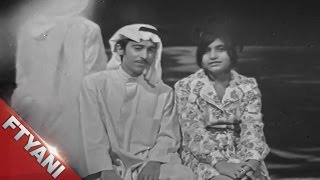 آه يالأسمر يا زين - عبدالكريم عبد القادر