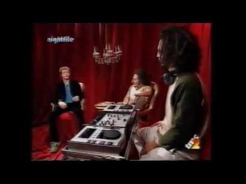 "TMC2  reggae ""NIGHT FILE"" ospiti JAKA & BUNNA  e va cenno ai SUD SOUND SYSTEM 1999-2000"