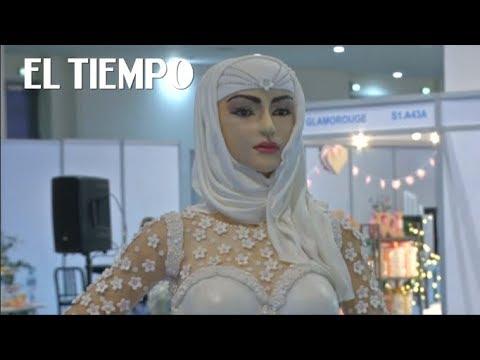 Pastel de US$1 millón es exhibido en Dubai  | EL TIEMPO