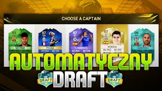 Video 😎Fifa 16 | AUTOMATYCZNY DRAFT CHALLENGE! [#31]😎 download MP3, 3GP, MP4, WEBM, AVI, FLV Juli 2018