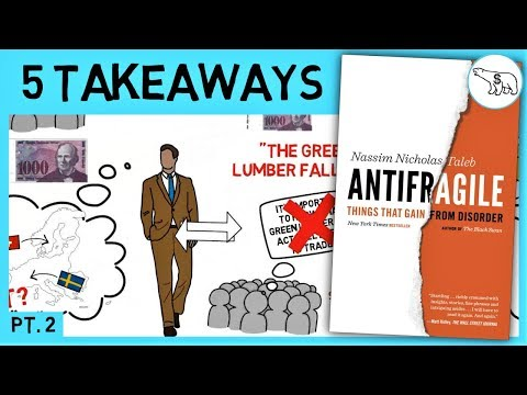 antifragile-summary-(by-nassim-taleb)-part-2