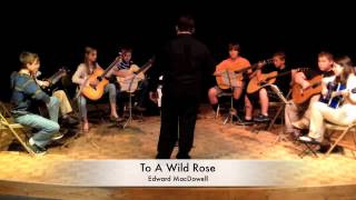 Music Academy of WNC - 2013 Spring Semester Guitar Ensemble