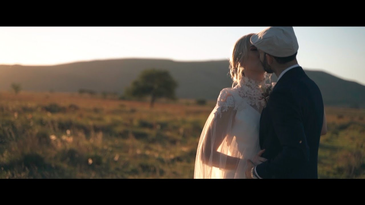 Ayla & Riekus   La Gibier   Wedding Film