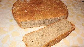 Выпекаем хлеб