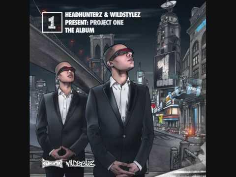 Headhunterz And wildstylez. 12 -Raiders of the sun[HQ]