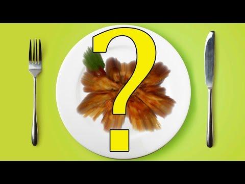 Чем можно заменить ужин чтобы похудеть
