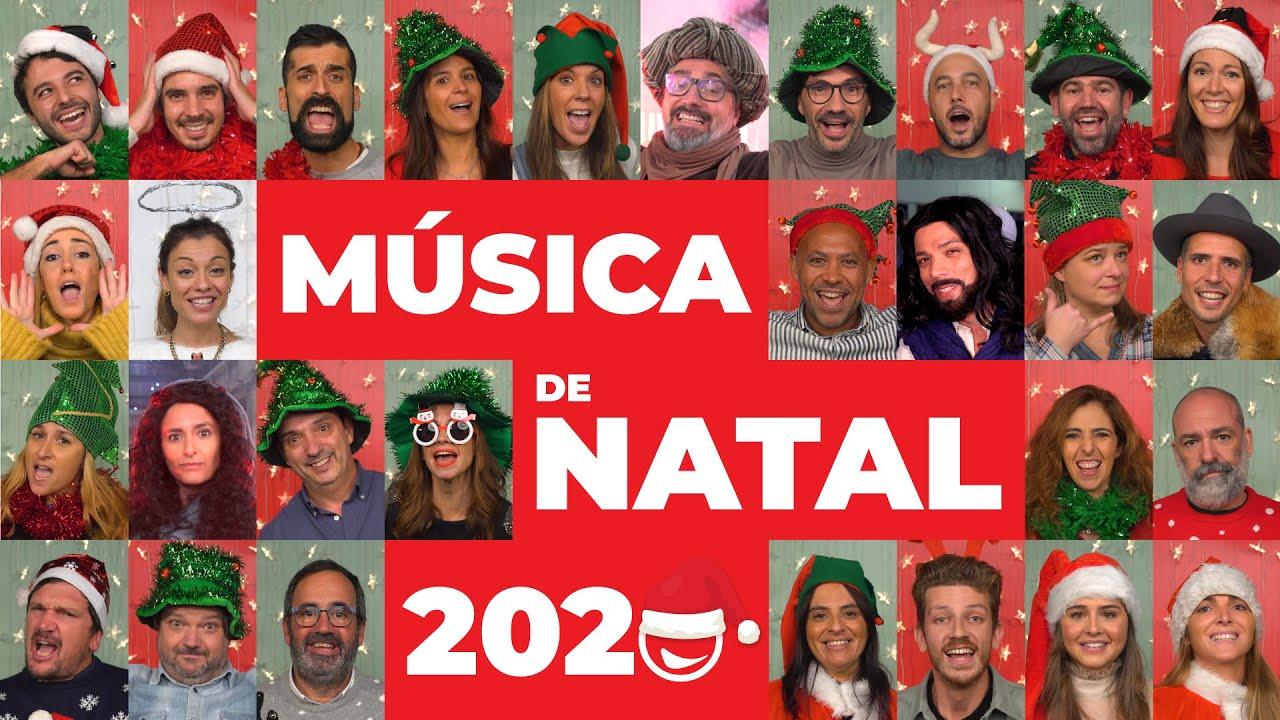 Rádio Comercial Música De Natal 2020 Youtube