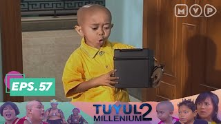 Romy Si Pembual | Tuyul Millenium Season 2 Episode 57