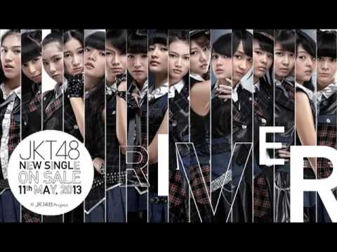 JKT48-RIVER [Screamo Ver] with lyrics on description