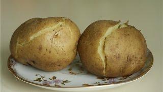 Что бы картофель не треснул при варке в мундире полезные советы