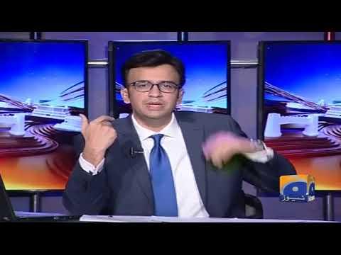 Aapas Ki Baat - 30 August 2017 - Geo News