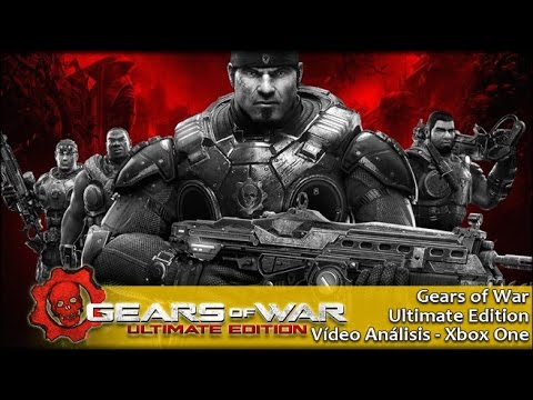 Gears of War: Ultimate Edition | Análisis español GameProTV