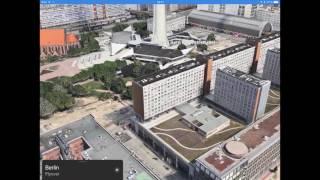 iOS11: Apple Maps für Apple Datenbrille vorbereitet?
