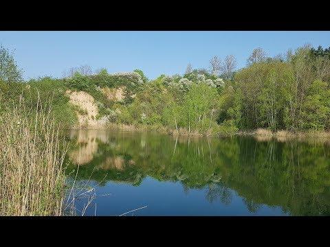 Wanderung - Boden-Geo-Pfad Sperenberg (21.04.18)