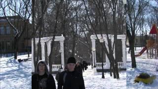 Ейск Зима - весна в городе(http://kruiz2011.ru Видео города Ейска зимой - весной 2012 http://kruiz2011.ru., 2012-03-05T17:39:46.000Z)