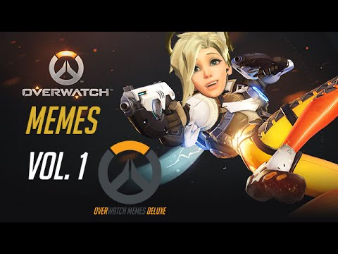 hqdefault overwatch dank meme compilation vol 1 youtube,Dank Overwatch Memes