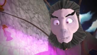 Shadow Puppeteer  Walkthrough part 1