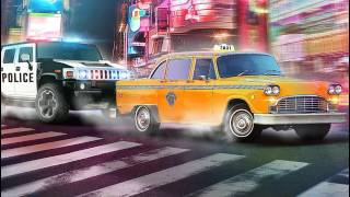 New York City Car Taxi And Bus Parking Simulator iOS Gameplay