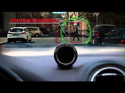 Mobileye Lanes Amp Vehicle Detection In Country Roads Doovi