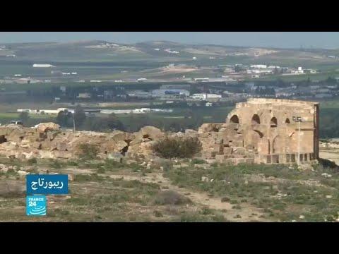 تعرف إلى معبد -الكبتول- التونسي أكبر معبد روماني في أفريقيا؟  - نشر قبل 35 دقيقة
