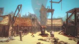 Max: The Curse of Brotherhood - gamescom 2013 Gameplay-Trailer (HD)