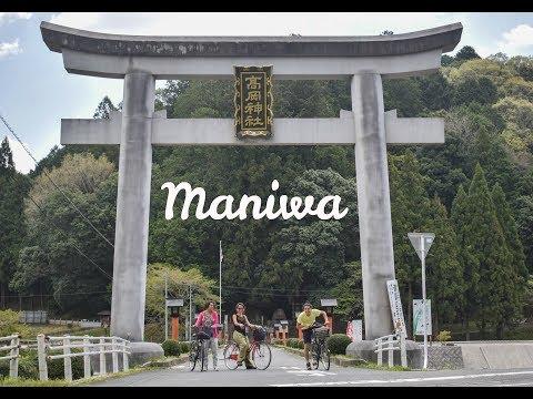 Explorando la vida rural en Japón - Maniwa, Okayama