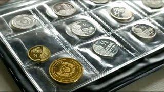 Pencetak Koin Dinar Dan Dirham Bisa Dikenakan Hukuman 15 Tahun Penjara - Aiman