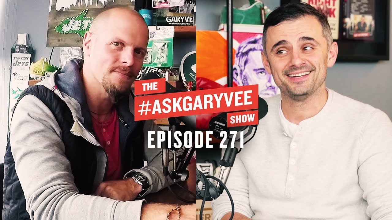 TIM FERRISS, TRIBE OF MENTORS, ADVICE FOR ENTREPRENEURS & INTERNATIONAL STUDENTS | #ASKGARYVEE 2