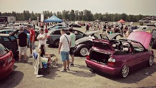 Tuning Cars Show Milovice 23.7.2016 ► by Berny