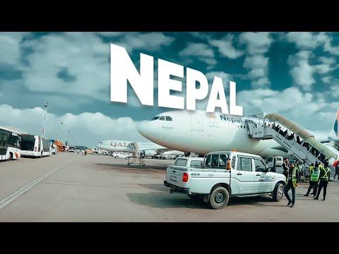 Ben Nepal'e Gidiyorum #89